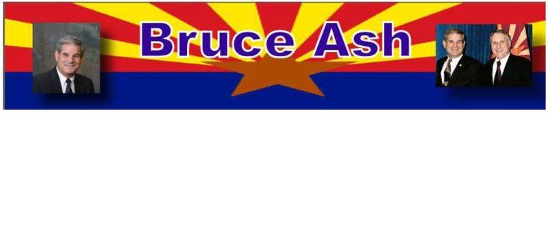 Bruce ash