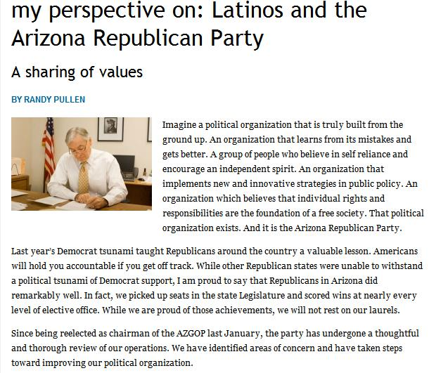 Latino perspectives1