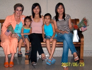 Julie_and_family_2